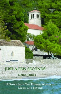 Just A Few Seconds - Front Cover
